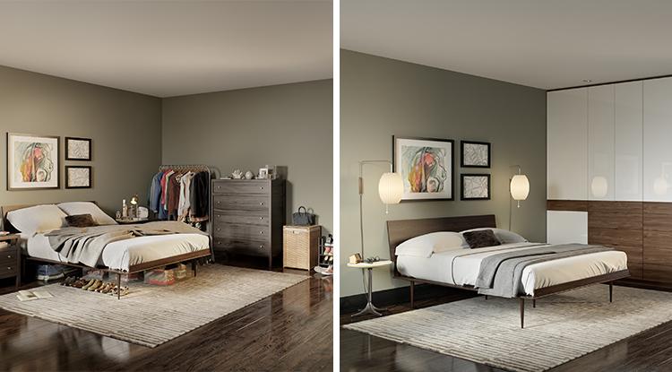 Custom Closets and Closet Organization