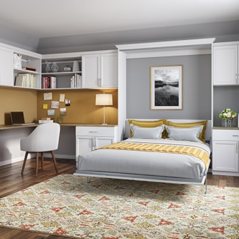 Murphy Bed - California Closets