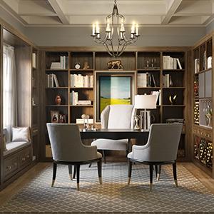 Custom Living Room Cabinets Online