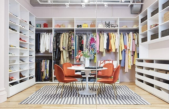 Style Meets Storage for Fashion & Lifestyle Brand Man Repeller