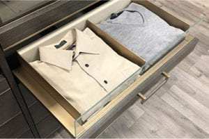 Exclusive Everstyle Drawer System