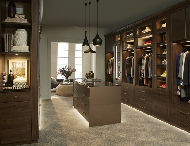 Best Custom Closets & Home Storage Design | California Closets
