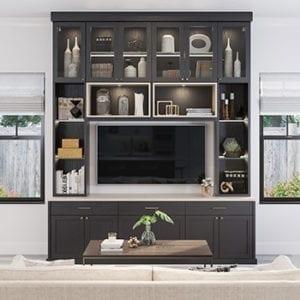 Custom Closet Systems, Home Storage U0026 Closet Designs ...