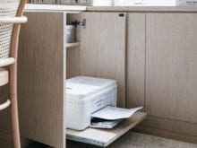 Concealed Office solutions | California Closets
