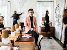 Jeremiah Brent Client Story   California Closets