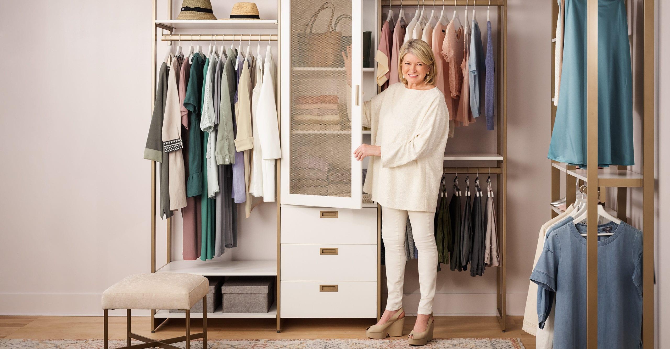 Custom Closet Systems Home Storage Closet Designs California