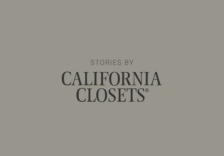 Stories by California Closets