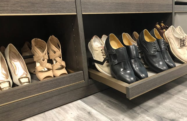 Shoes Drawer