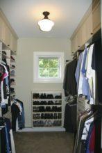 Designer Catherine Orn California Closets