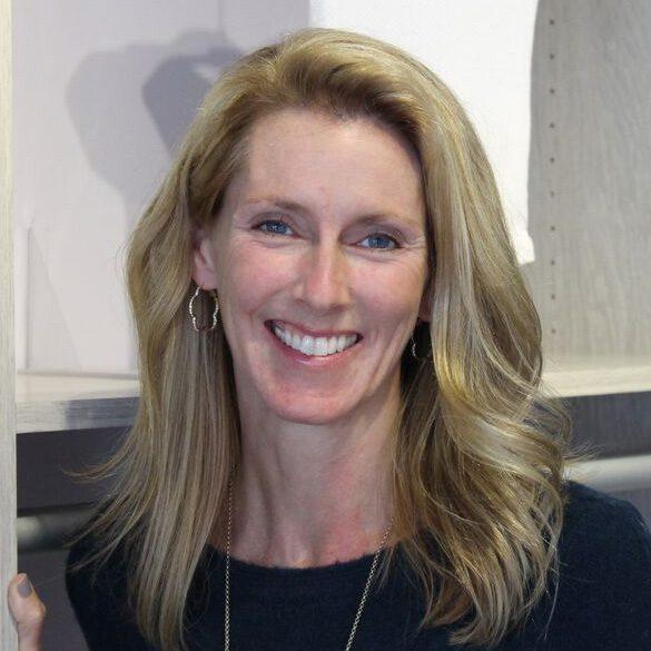 Betsy Hegan, Design Consultant
