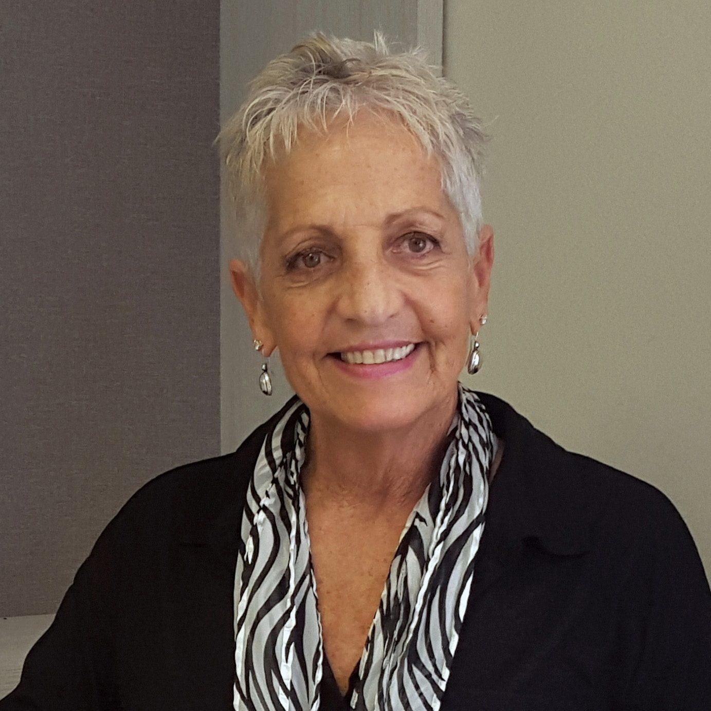 Bette Seibel, Design Consultant