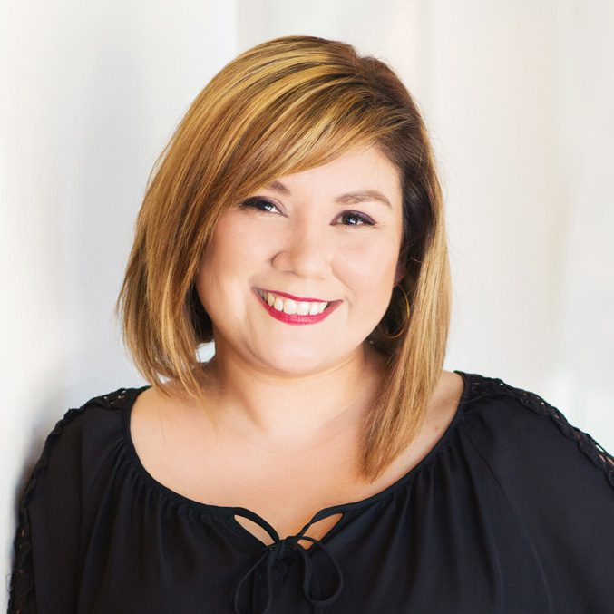 Carlissa Montoya, Design Consultant Project Manager