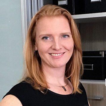 Carolina Beier, Design Consultant