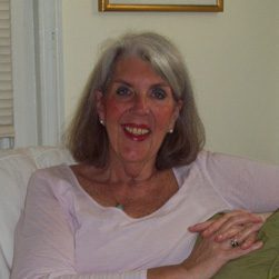 Dana Armstrong, Senior Design Consultant
