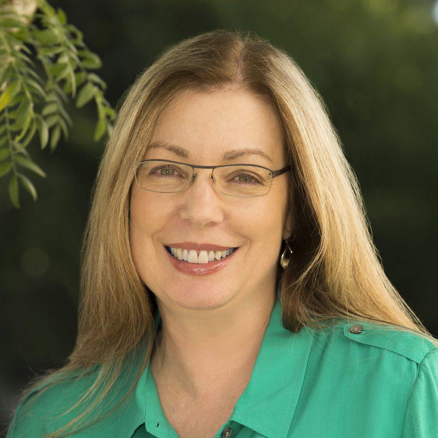 Laurie Mills, Executive Design Consultant