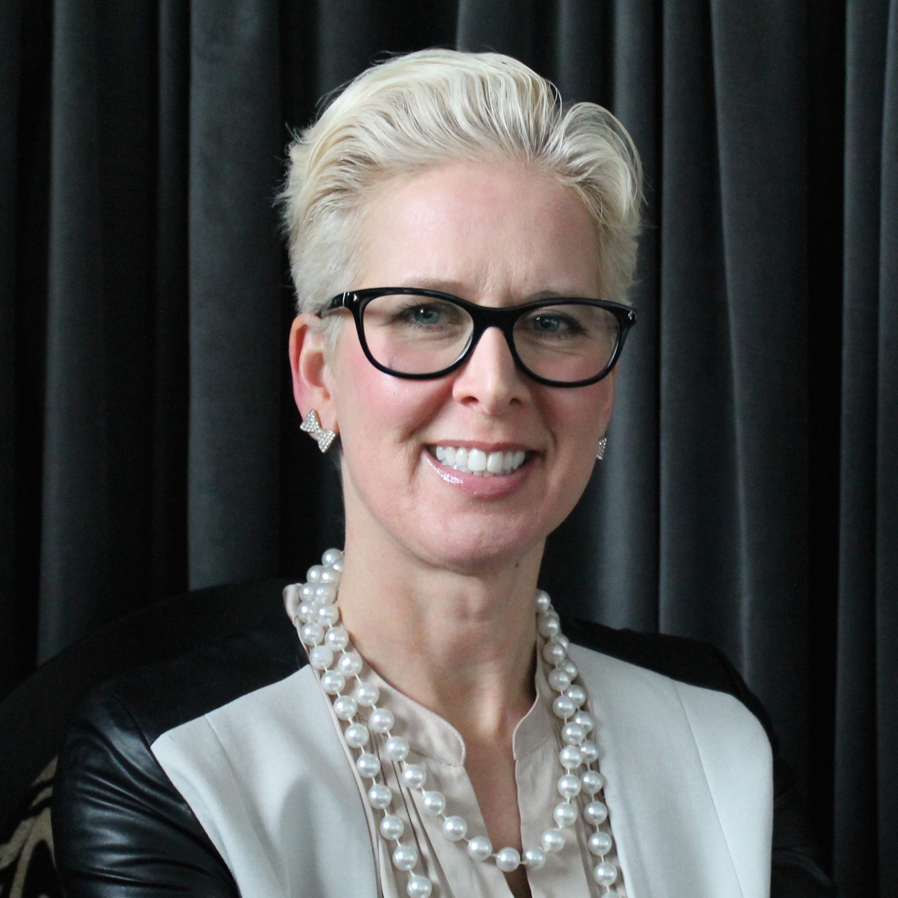 Jeannine Manning, Design Consultant