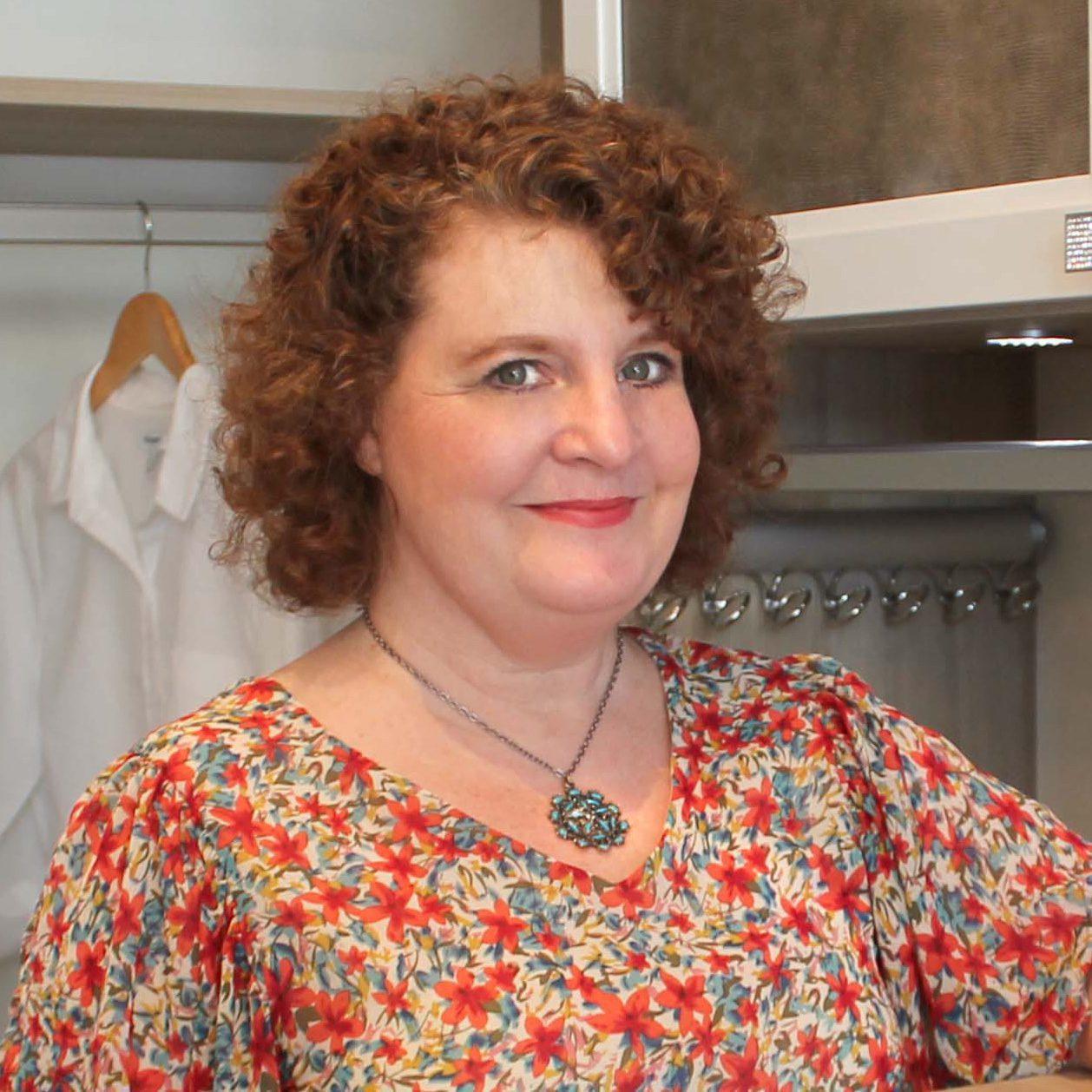 Katharine Mills-Tierney, Design Consultant