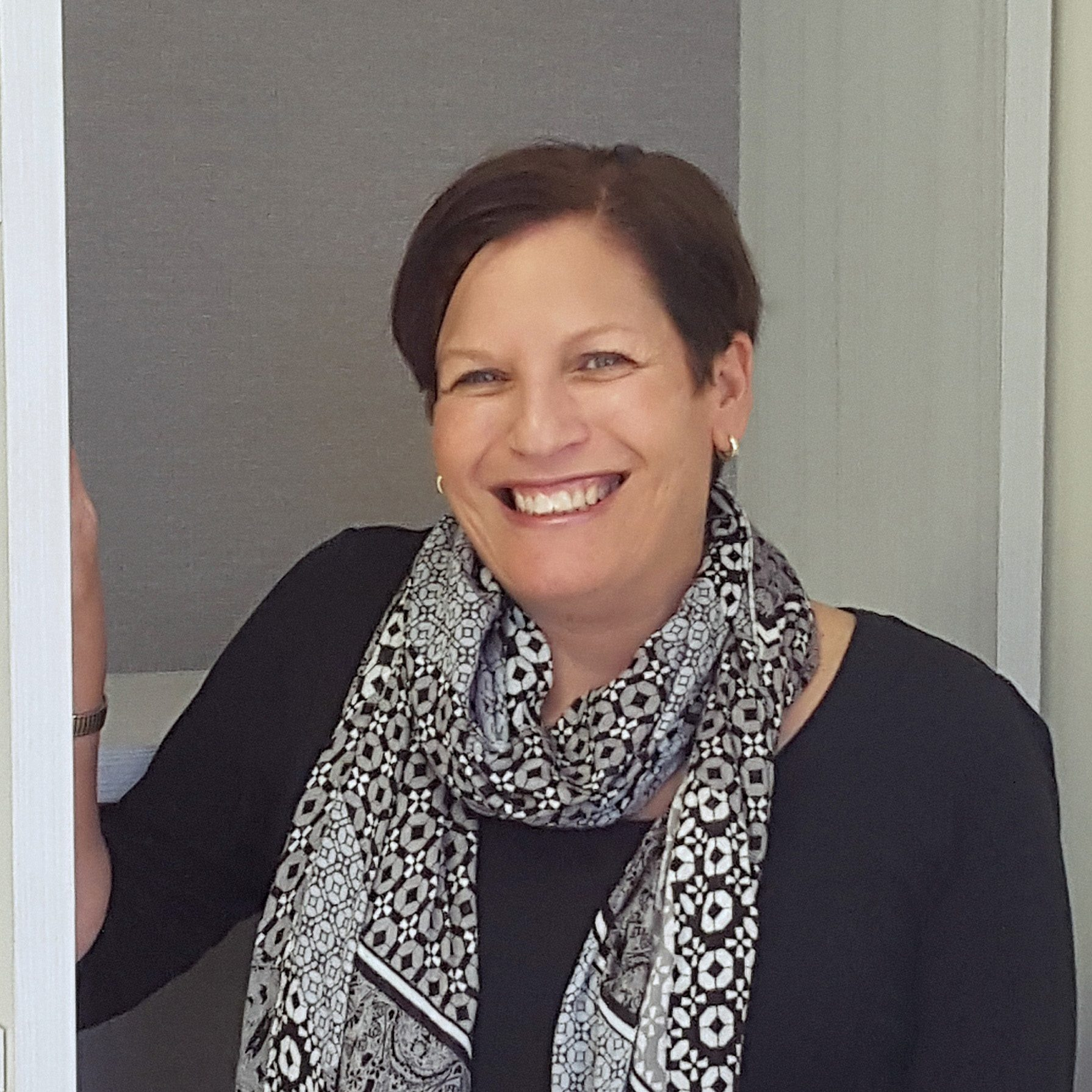 Marcy Brody, Design Consultant