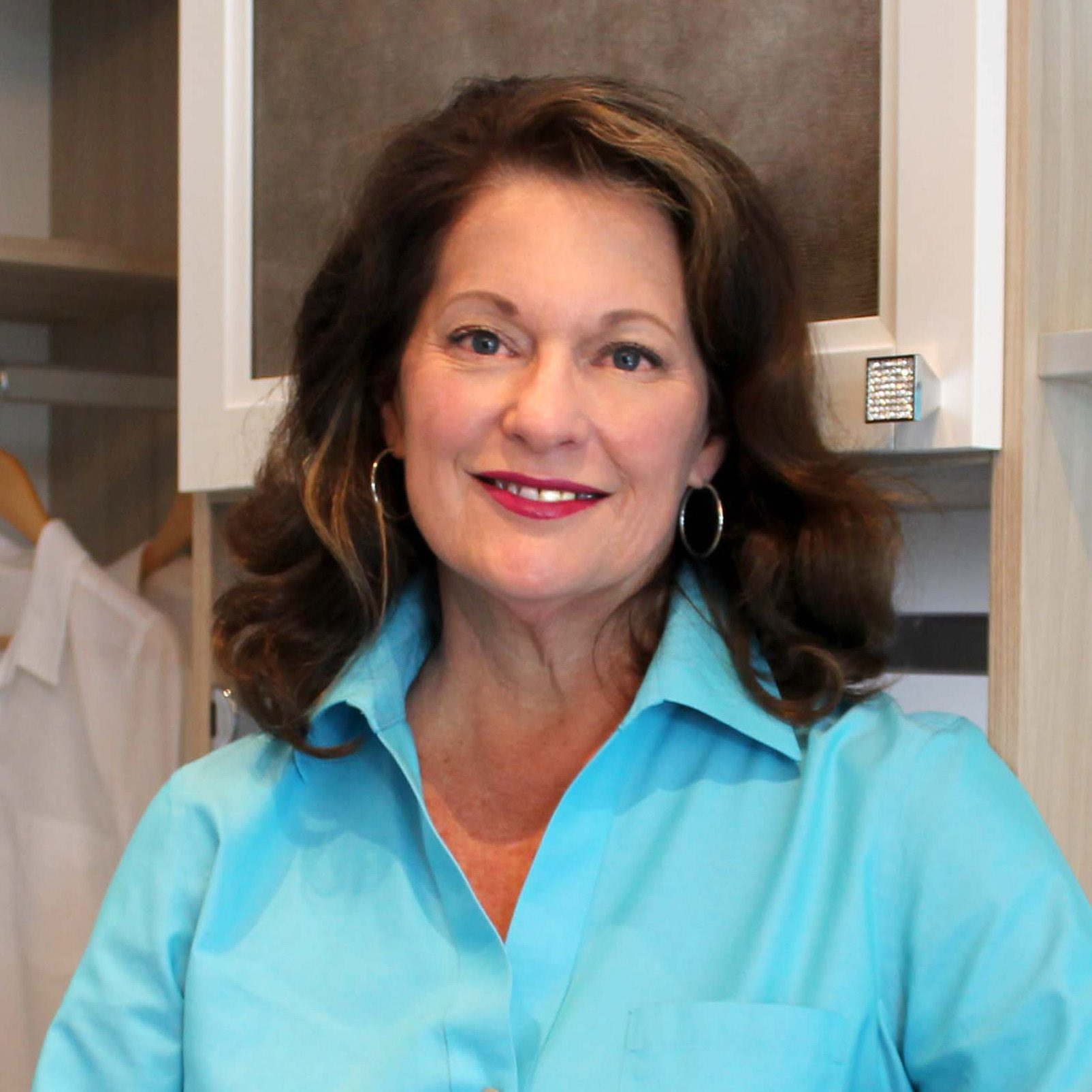 Melissa George, Design Consultant