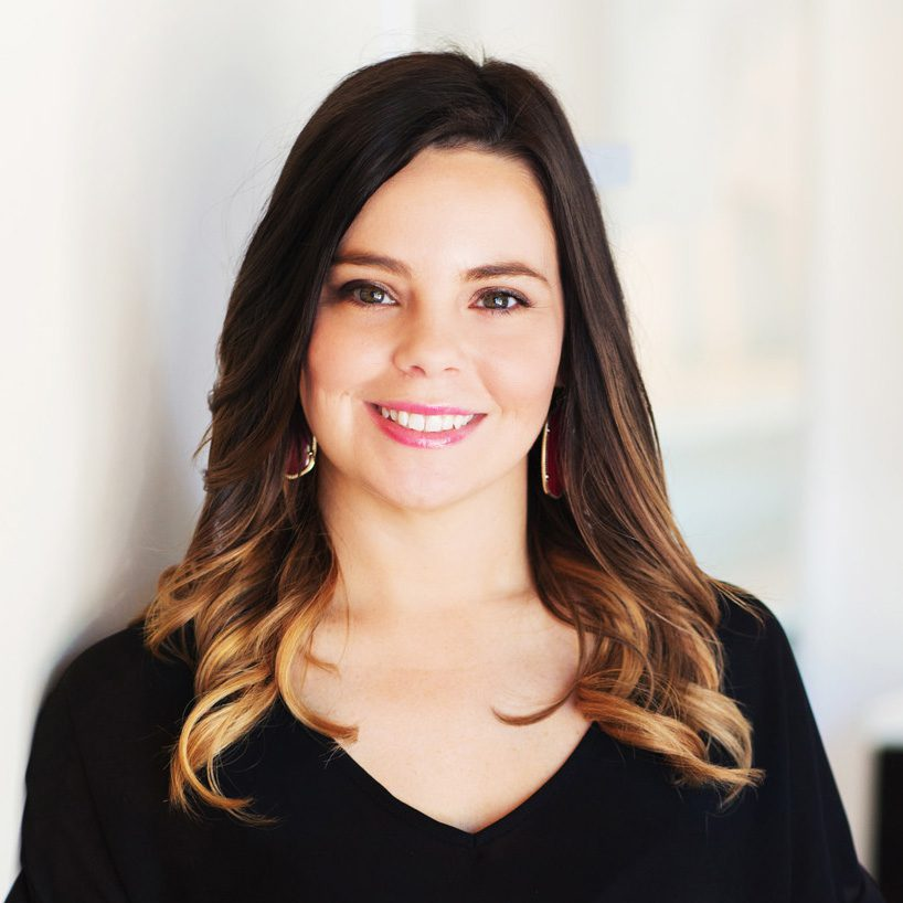 Misty Rodriguez, Design Consultant Project Manager
