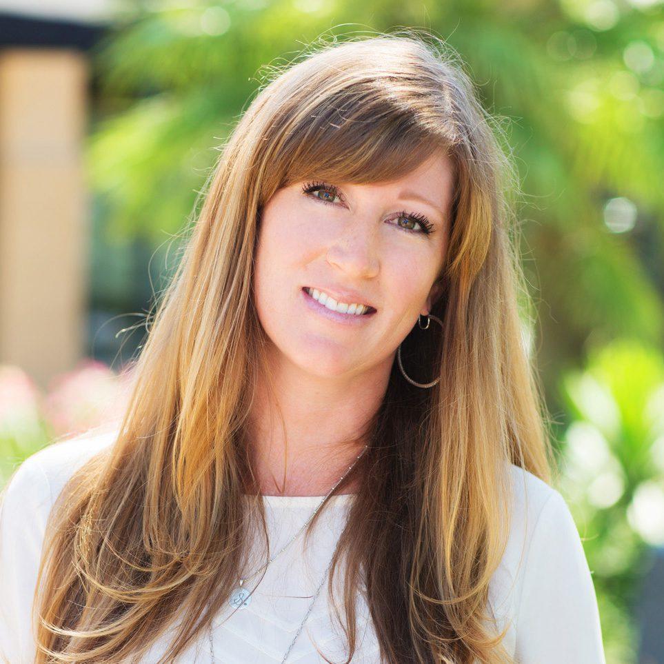 Shanna Davis California Closets Designer