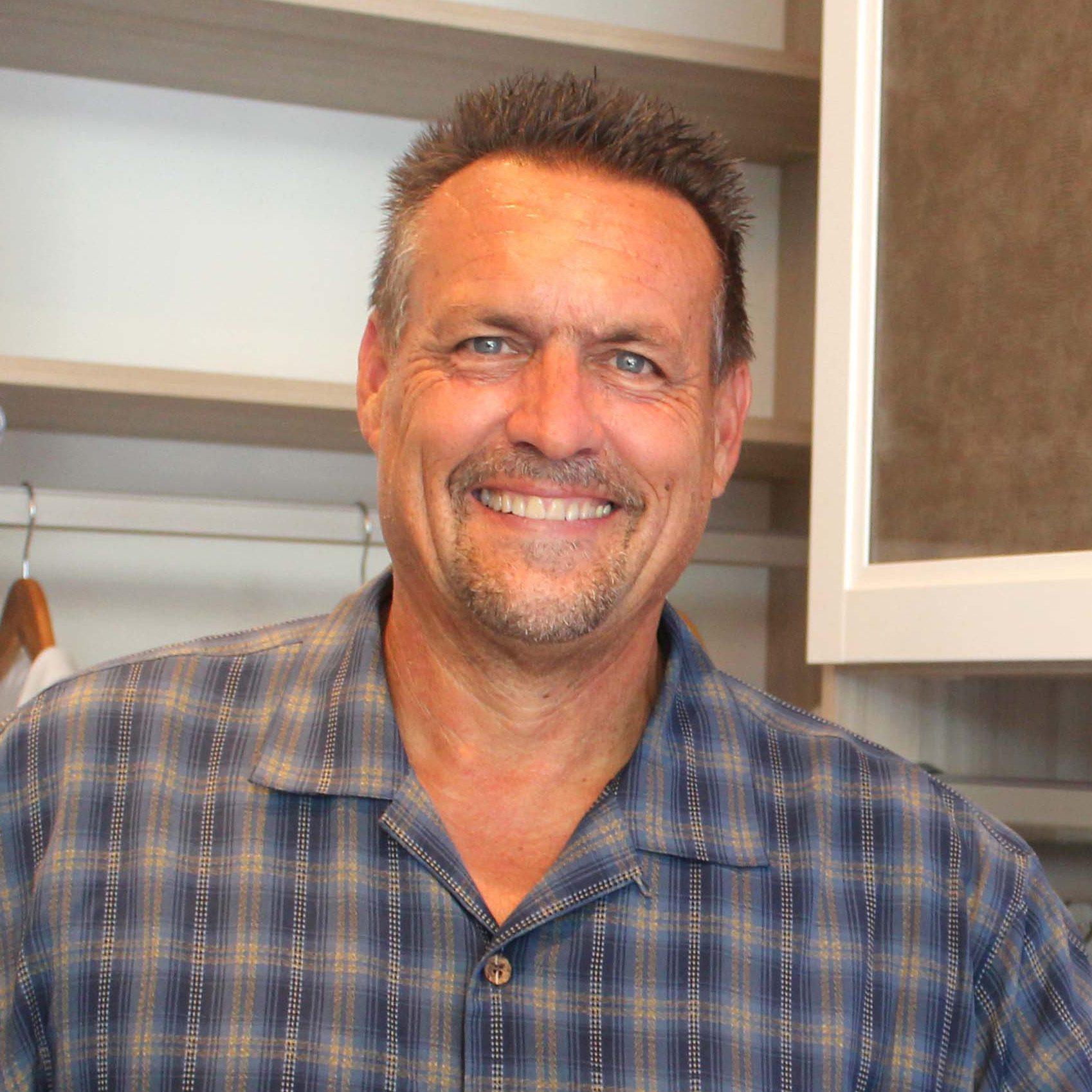 Steve Bever, Design Consultant