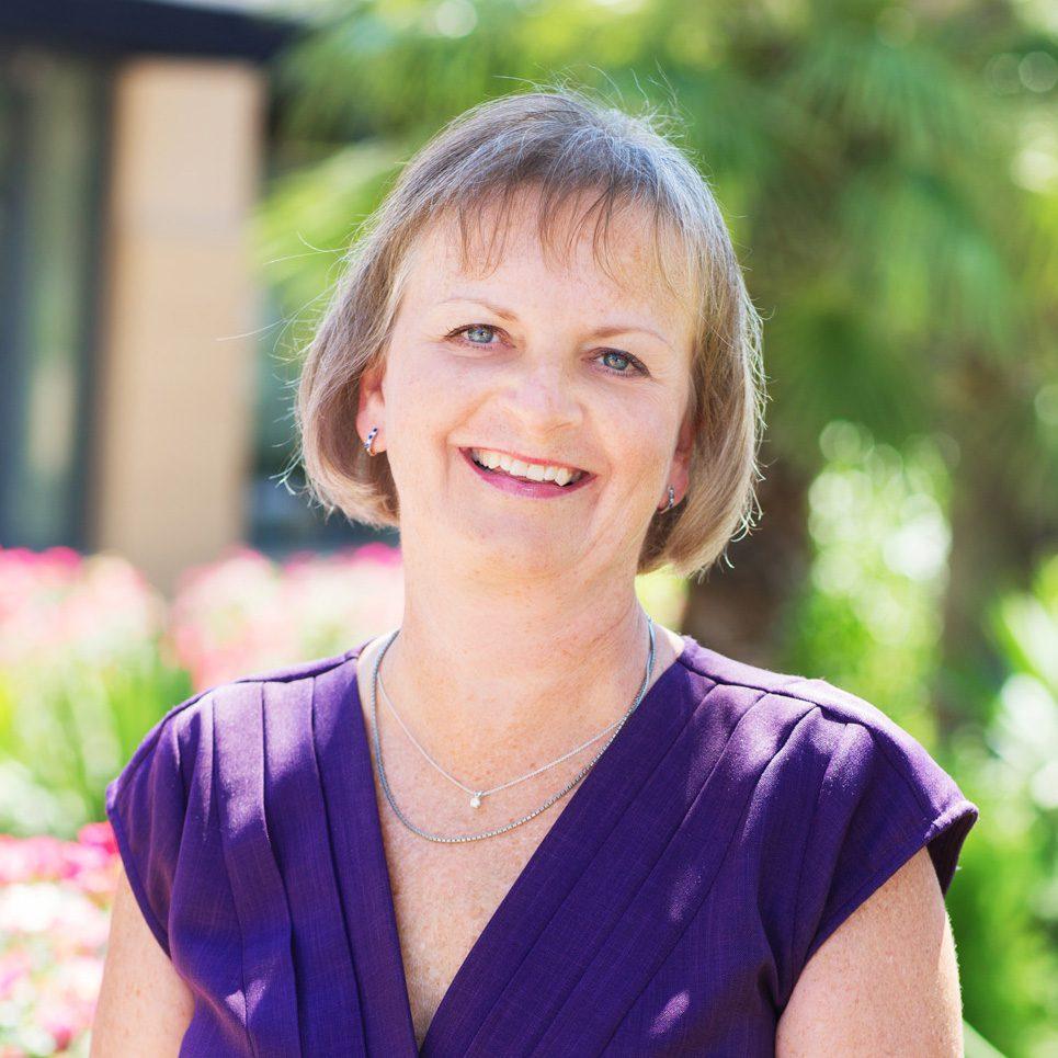 Terri Tygert, Business Innovation Partner