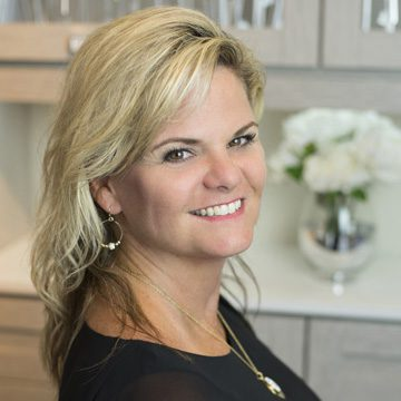 Valerie Kinney, Design Consultant
