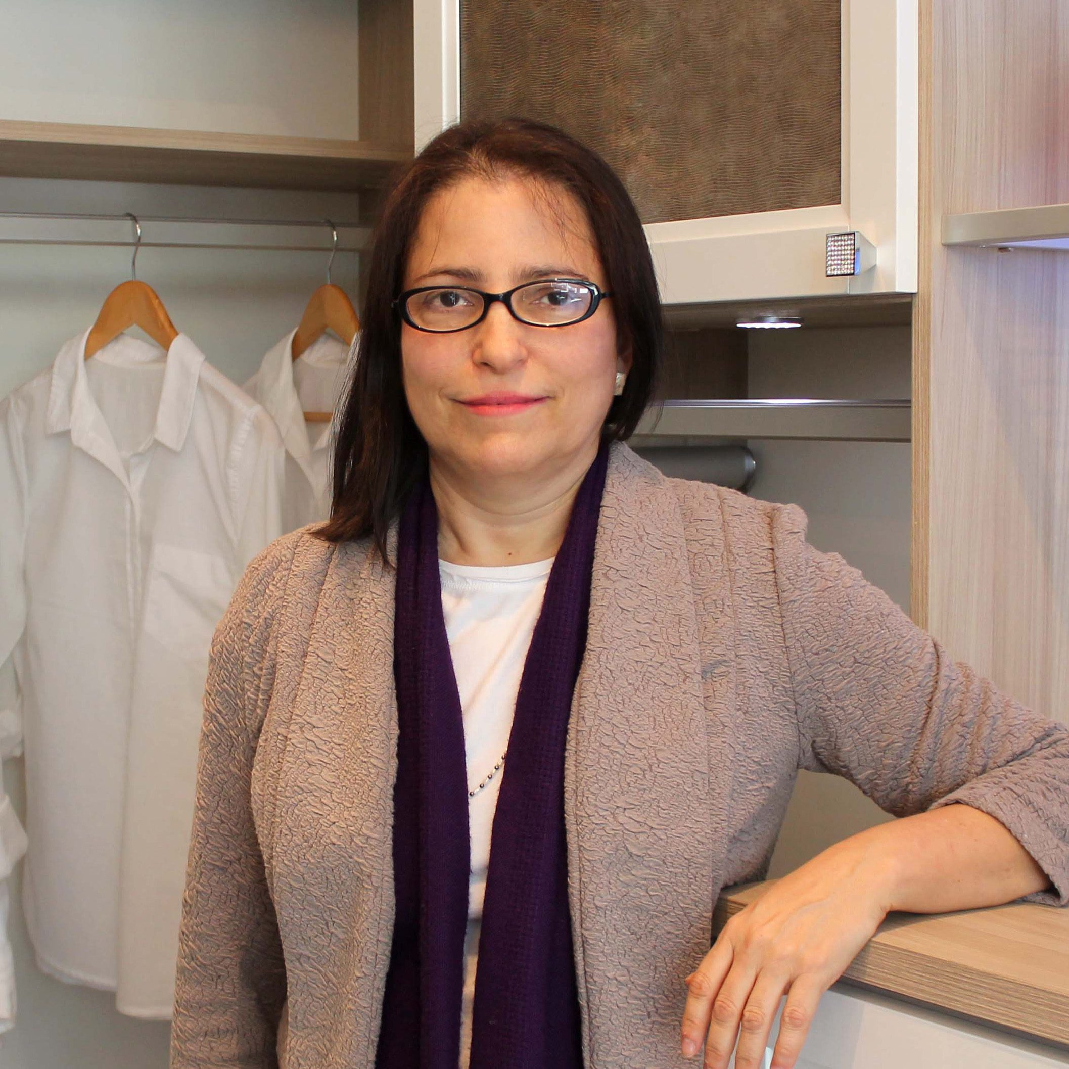 Wendy Bremer, Design Consultant